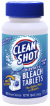Goddard And Sons 828102 Bleach Tablets, 32-Ct.