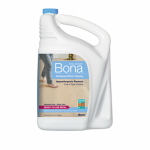 Bona Kemi Usa WM760056001 Free & Simple Hardwood Floor Cleaner, 160-oz. Refill