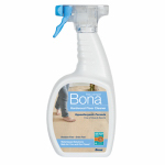 Bona Kemi Usa WM760059001 Free & Simple Hardwood Floor Cleaner Spray, 36-oz.