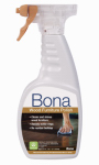 Bona Kemi Usa WP650052001 Wood Furniture Polish, 16-oz.