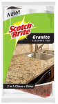 3M SBUS-PS-HC Granite 2-In-1 Cleaning Pad
