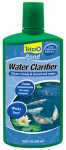 Tetra Pond 16397 16.9OZ Water Clarifier
