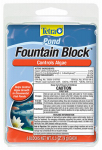 Tetra Pond 16737 Pond Algae Fountain Block, 6-Ct.