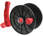 Tru Test 824736 Mini Poliwire/Tape Reel