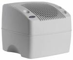 Essick Air Products E35 000 Tabletop Evaporative Humidifier, 1.2-Gal. Water Capacity, Up to 800 Sq. Ft. Coverage