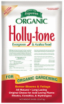Espoma HT50 Holly-Tone Plant Food, 4-3-4, 50-Lbs.