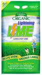 Espoma LL30 Organic Lightning Lime, 30-Lb.