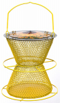 Woodstream DSHG00387 Designer Double Wild Bird Feeder