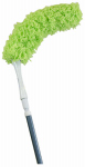 Quickie Mfg 96M6 Microfiber Duster, Extendable