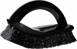 Quickie Mfg 264RM-12 Curved Iron Scrub Brush