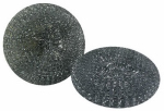 Quickie Mfg 504-3/72 2PK Wire Mesh Scourer