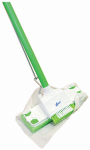 Quickie Mfg 57045ONE All-In One Sponge Mop