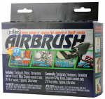 Testor 4038 Beginner Air Brush Set