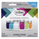 Testor 9012 6Color Trend Pod Set