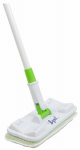 Quickie Mfg 57319-4 Flexi Tub/Tile Scrubber