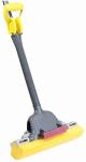 Quickie Mfg 554 Jumbo Roller Sponge Mop, Professional