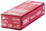 Senco Fastening Systems K527APBXR Framing Nails, Smooth Bright Basic, Paper Tape, Prohead .131 x 3-In., 500 Count Box