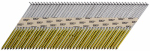 Senco Fastening Systems H527APBXN Framing Nails, 34-Degree, Bright Finish, .120 x 3-In., 2,500-Ct.