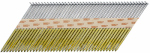 Senco Fastening Systems H627ASBXN Framing Nails, 34-Degree, Hot Dip Finish, .120 x 3-In., 2,500-Ct.