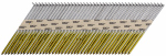 Senco Fastening Systems K527APBXN Framing Nails, 34-Degree, Bright Finish, .131 x 3-In., 2,500-Ct.