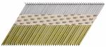Senco Fastening Systems K529APBXN Framing Nails, 34-Degree, Bright Finish, .131 x 3-1/2-In., 2,500-Ct.