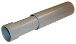 Thomas & Betts E945G PVC Conduit Expansion Coupling, 1.25-In., 2-Pc.