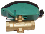 Sds Supply Z100T2-2 Zone Sentry Threaded Valve, 1-In.