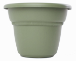 "Bloem MP1013-42 12"" GRN Milano Planter"