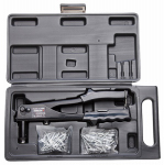 Arrow Fastener RL100K Rivet Tool Kit, Steel Construction