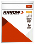 Arrow Fastener BAP5-4 24CT 4x1/2 Glue Sticks