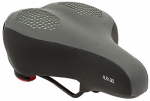 Bell Sports 7047015 Recline 610 Comfort Bicycle Seat, Flexible or Flex Gel + Foam