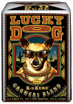 Hydrofarm-Foxfarm FX14098 Lucky Dog K-9 Cube Growers Blend Soil, 3.8-Cu. Ft.