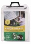 Master Gardner 1010 Plant Frost Jacket, 5 x 5-Ft.