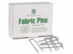 Master Gardner 703 75PK Steel Fabric Pin