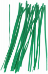 Bond Manufacturing SMG12122W Plant Twist Ties, 8-In., 100-Pk.