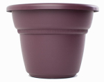 "Bloem MP810-56 10"" Exot Milano Planter"