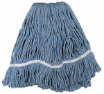 Quickie Mfg 341GM Rayon Mop Head, 16-oz.
