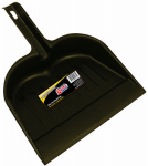 Quickie Mfg 475RM9 Dust Pan, Large