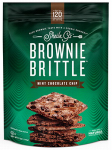 Brownie Brittle SG1294 Brownie Brittle, Mint Chocolate Chip, 5-oz.