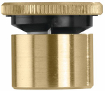 Orbit Irrigation Products 53574 15' Brass Adjustable Nozzle