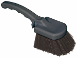 Cequent Consumer Products 8482 Gong Brush, Stiff Synthetic Bristles, 8-1/2-In.