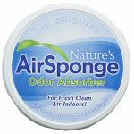 Delta Marketing Intl 101-1DP 1/2LB Odor Absorber