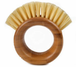 Full Circle Home FC09106 Bamboo Vegitable or Vegitation Brush