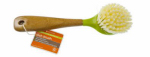 Full Circle Home FC10108 GRN Dish Brush/Scarper