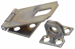 National Mfg/Spectrum Brands Hhi N102-145 2-1/2-Inch Zinc Safety Hasp