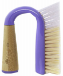 Full Circle Home FC11125 Purp Grout/Tile Brush