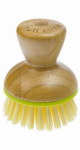 Full Circle Home FC12115G BubbleUp GRN Dish Brush