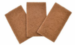 Full Circle Home FC13213 3PK Walnut Scour Pad