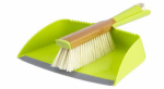 Full Circle Home FC14604 GRN Dust Pan/Brush Set