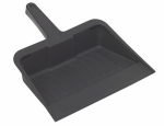 Cequent Consumer Products 480-7 Dust Pan, Heavy-Duty Plastic, 12-In.